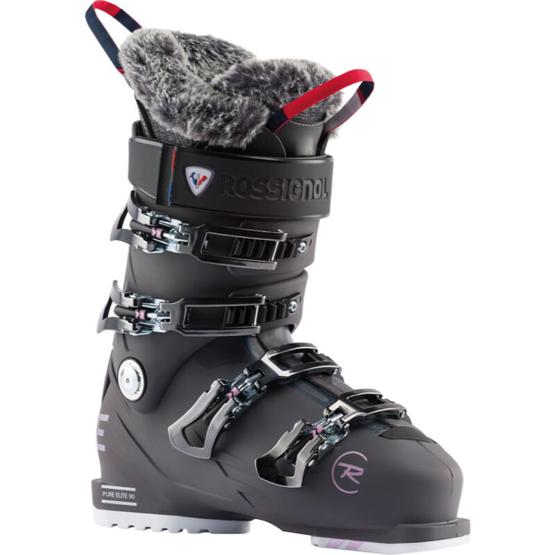 Rossignol Pure Elite 90 Ski Boots Womens image number 0