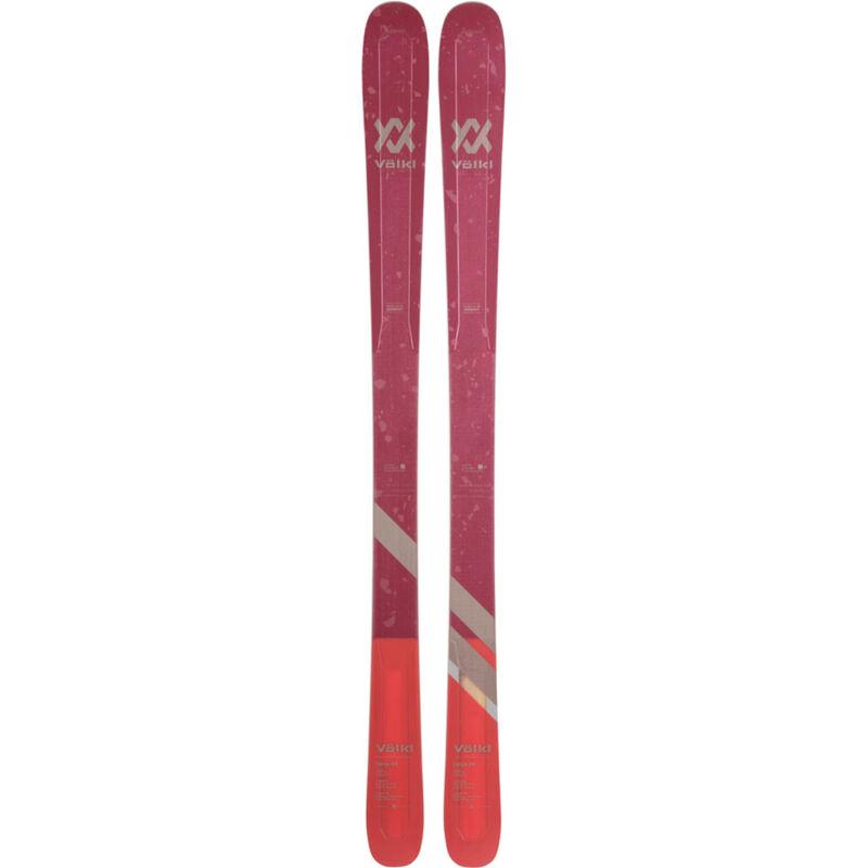 Volkl Kenja 88 Skis - Womens 20/21 image number 0