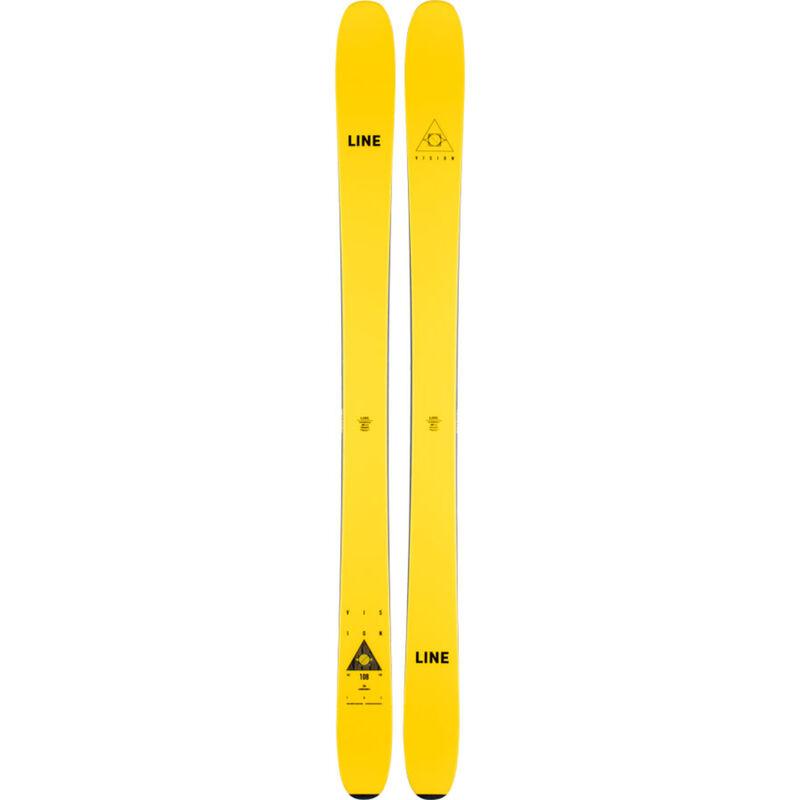 Line Vision 108 Skis - Mens 20/21 image number 0