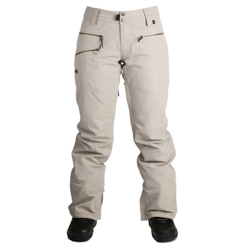 Ride Leschi Stone Pant - Womens - 18/19 image number 0