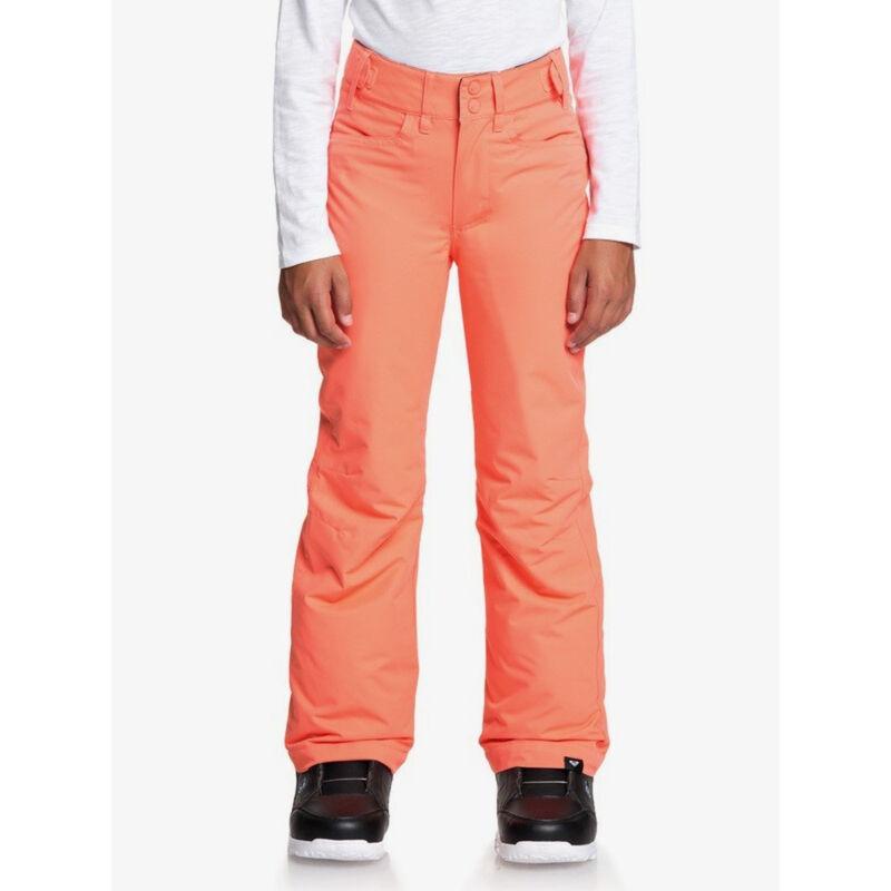Roxy Backyard Pants - Girls - 19/20 image number 0