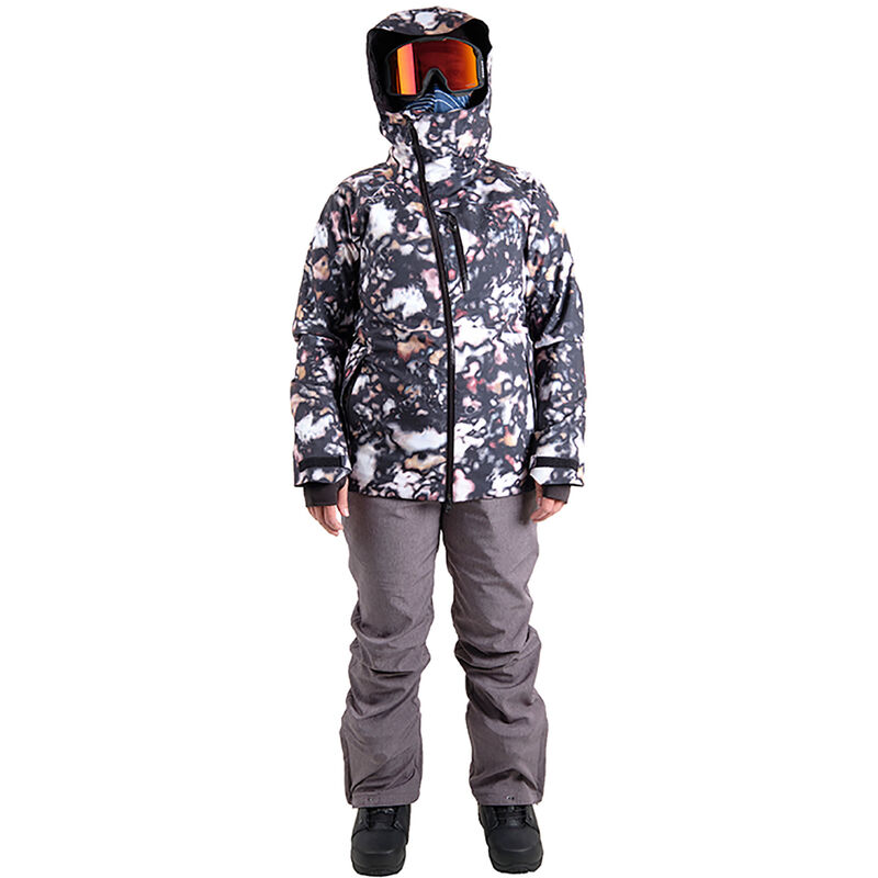 686 GLCR Hydra Insulated Jacket Womens image number 1