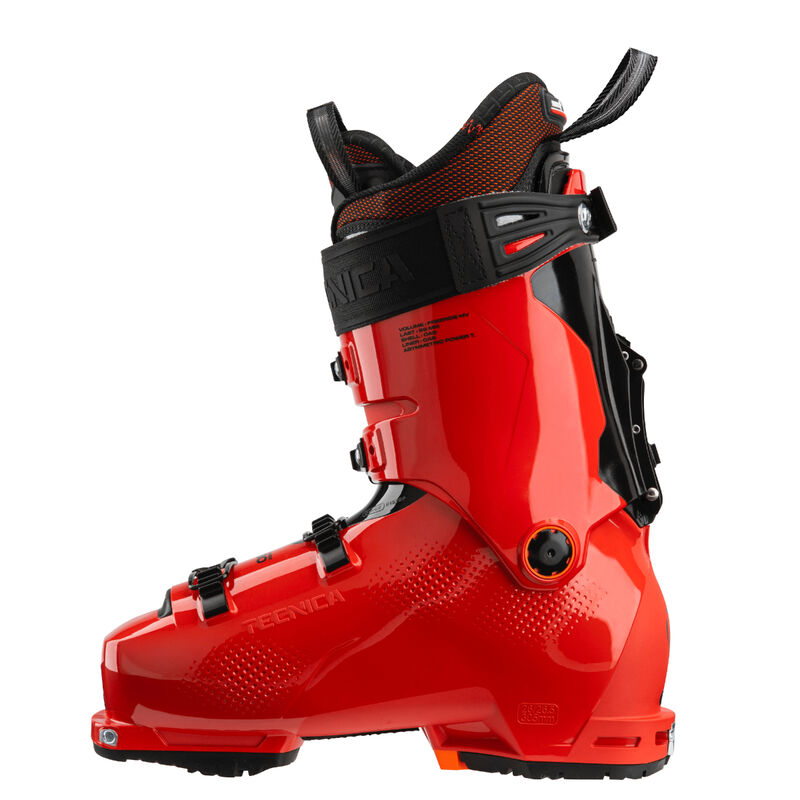 Tecnica Cochise 130 DYN GW Alpine Touring Boots image number 1