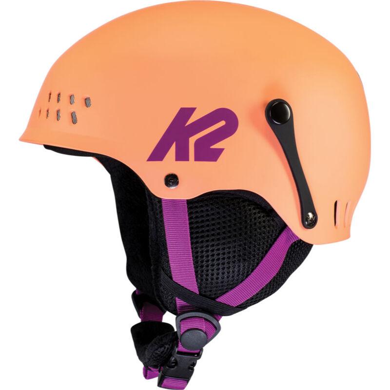 K2 Entity Helmet Kids image number 0