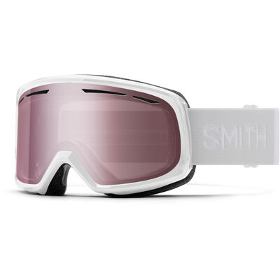 Smith Drift Ignitor Mirror Goggle - Womens 20/21