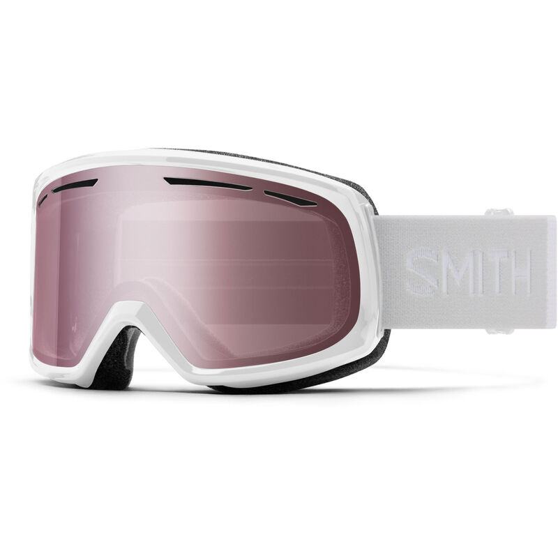 Smith Drift Ignitor Mirror Goggle - Womens 20/21 image number 0