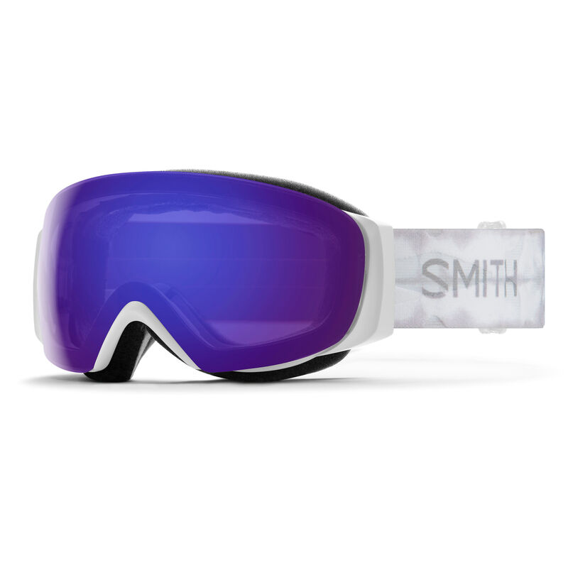 Smith I/O Mag S Everyday Violet Mirror Goggles Women image number 0