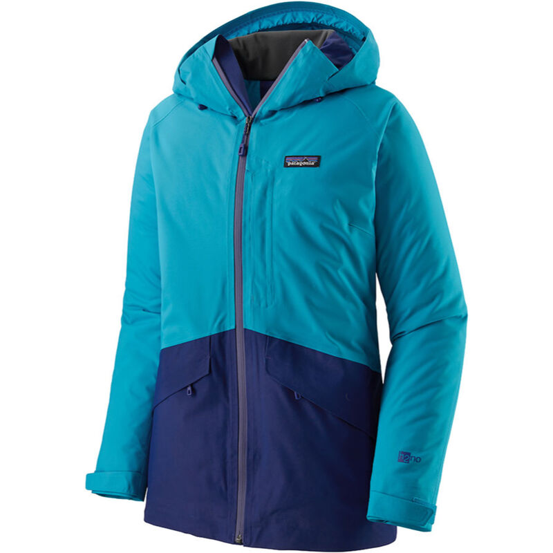 Patagonia Insulated Snowbelle Jacket Womens image number 0