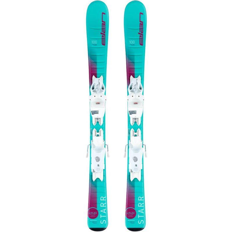 Elan Starr Skis - Girls 20/21 image number 0