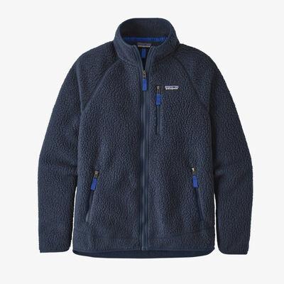 Patagonia Retro Pile Fleece Jacket - Mens 20/21