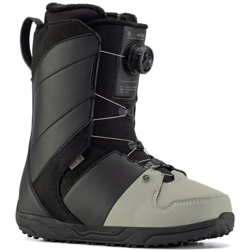 Ride Anthem Snowboard Boots Mens image number 0