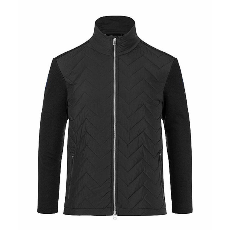 Kjus Linard Midlayer Jacket Mens image number 0