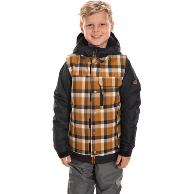 686 Scout Jacket - Boys - 19/20