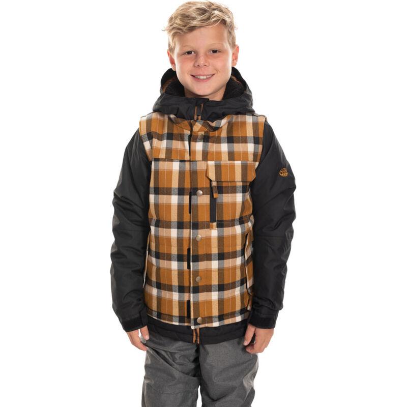 686 Scout Jacket - Boys - 19/20 image number 0