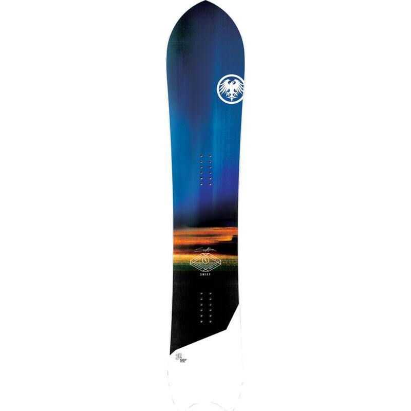 Never Summer Swift Snowboard Mens image number 1