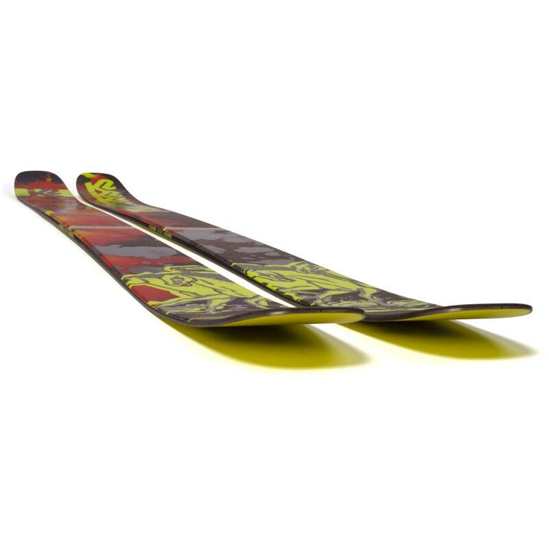 K2 Reckoner 112 Skis Mens image number 4