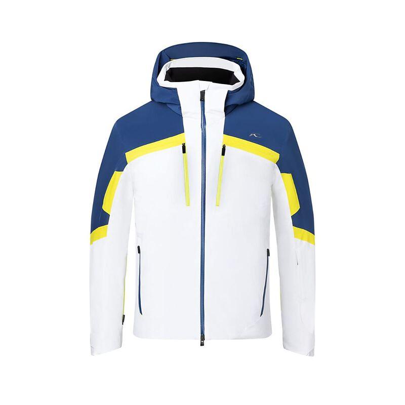 Kjus Speed Reader Jacket Mens image number 0