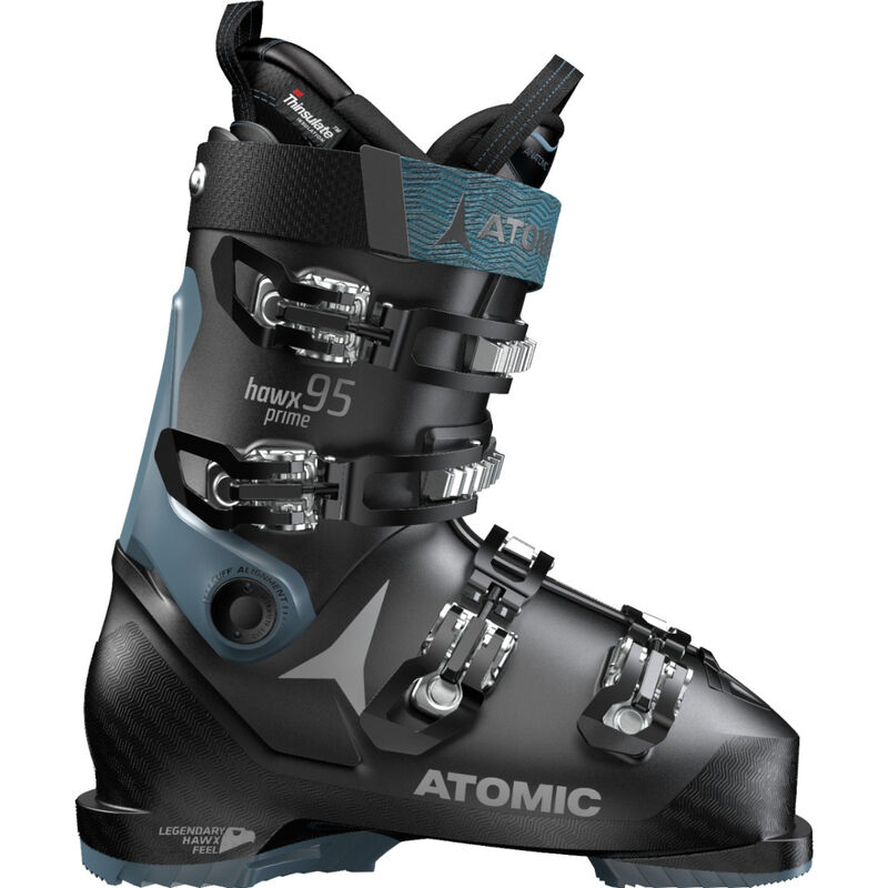 Atomic Hawx Prime 95 Ski Boots Womens - image number 0