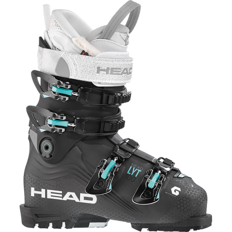 Head Nexo Lyt 100 Ski Boots - Womens 20/21 image number 0