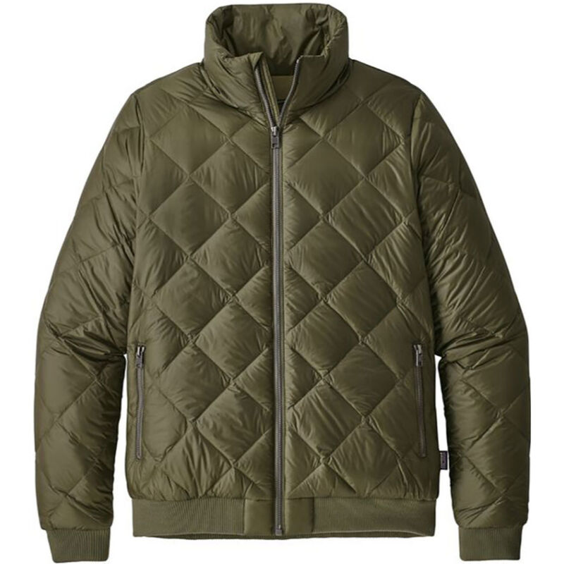 Patagonia Prow Bomber Jacket - Womens - 18/19 image number 0