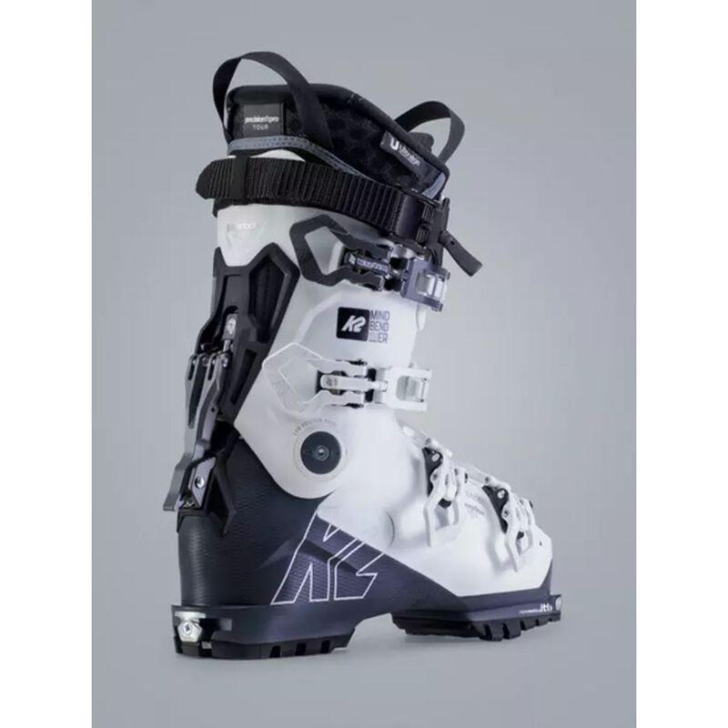 K2 Mindbender 110 Alliance Ski Boots Womens image number 1