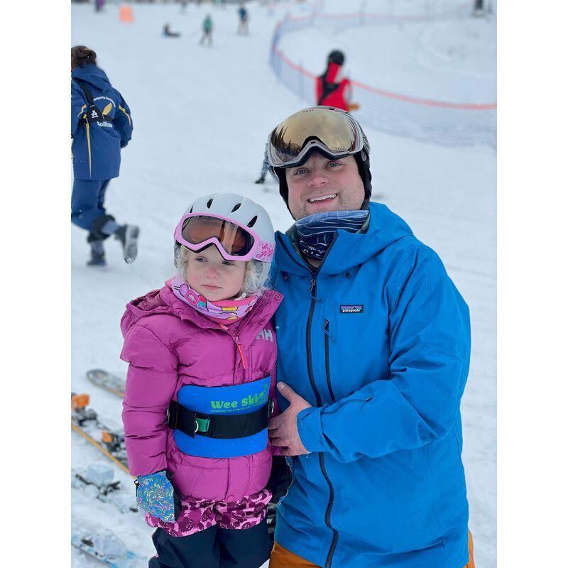 Wee Ski Childs Sport Harness image number 2