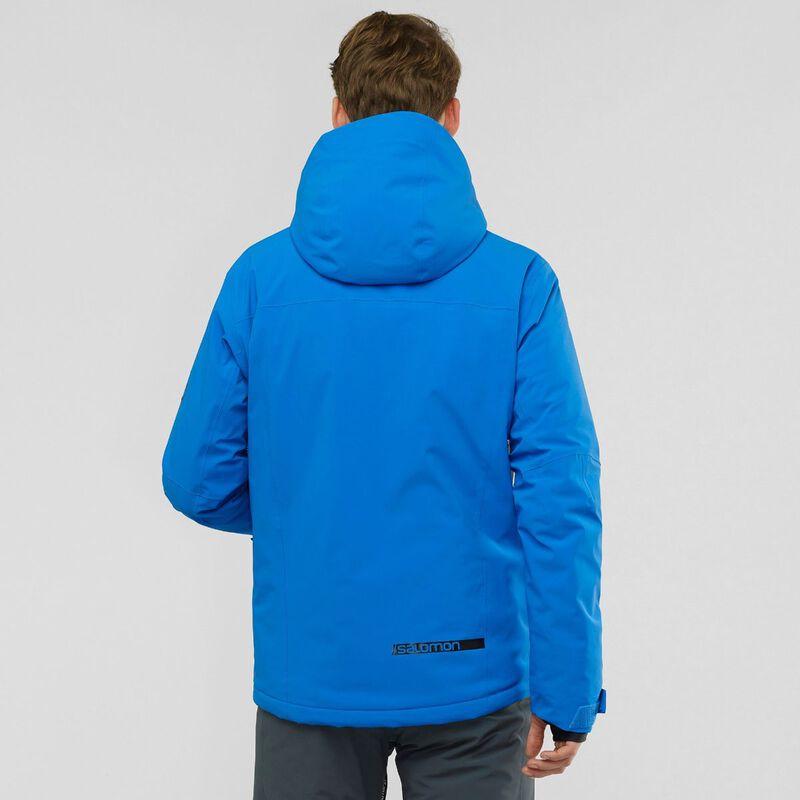 Salomon Highland Mens Jacket image number 2