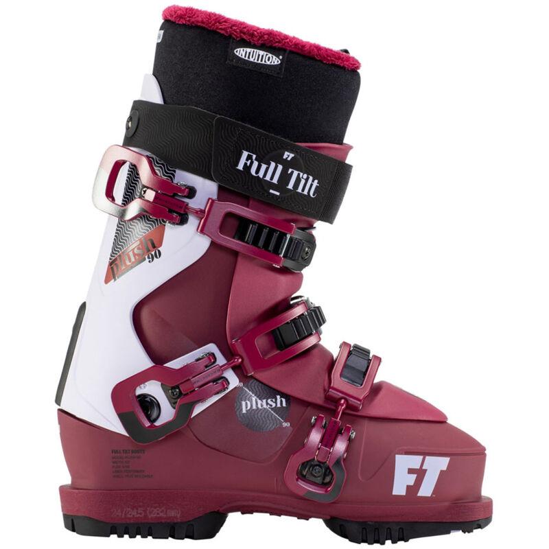 Full Tilt Plush 90 Ski Boots Womens image number 0