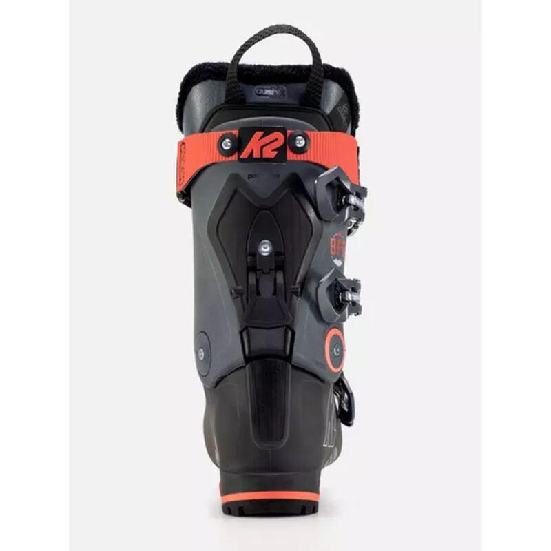 K2 BFC W 90 Heat Ski Boots Womens image number 3