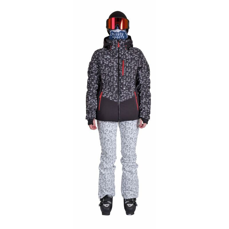 Obermeyer Cosima Down Jacket - Womens 20/21 image number 2
