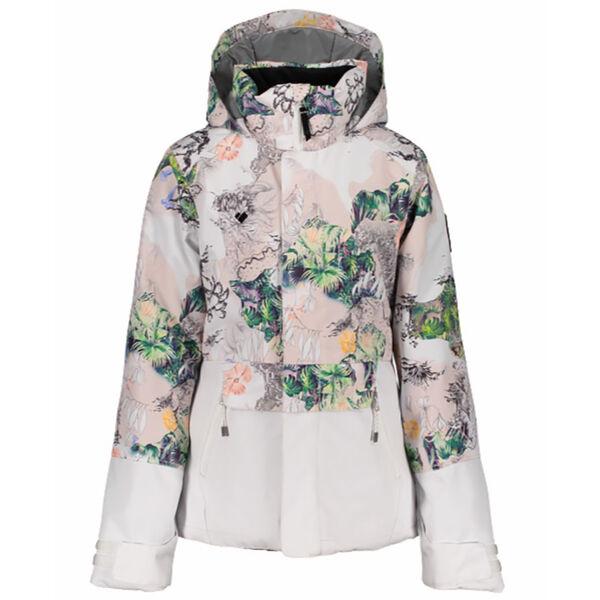 Obermeyer Taja Print Jacket Junior Girls