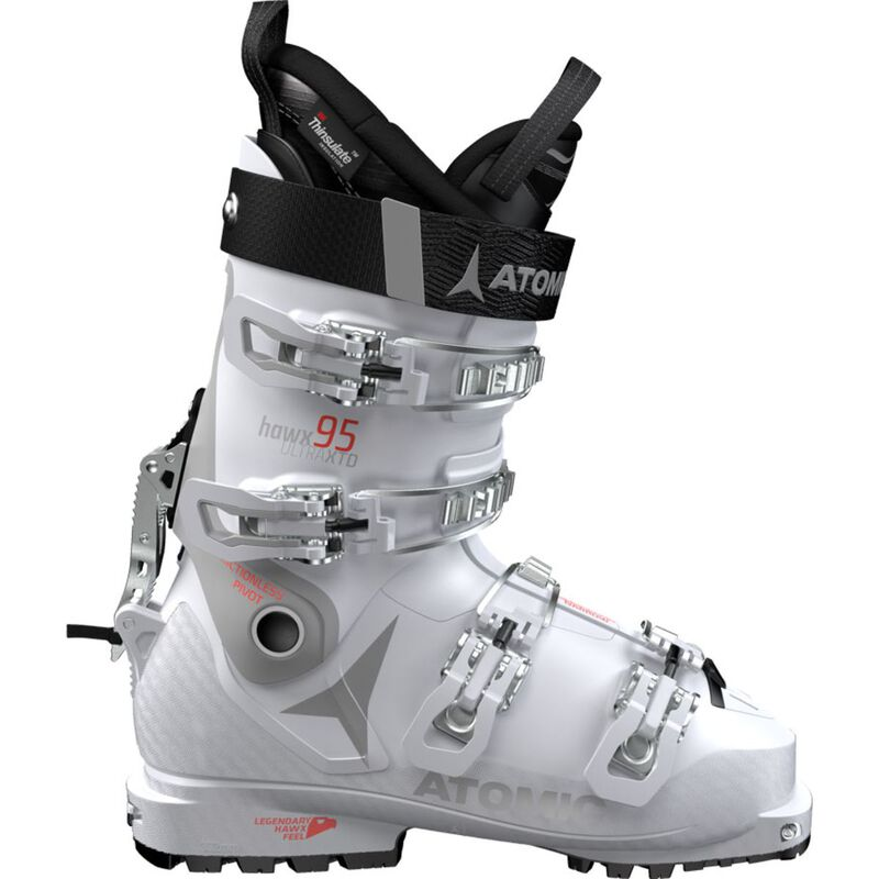 Atomic Hawx Ultra XTD 95 Ski Boots - Womens 20/21 image number 0