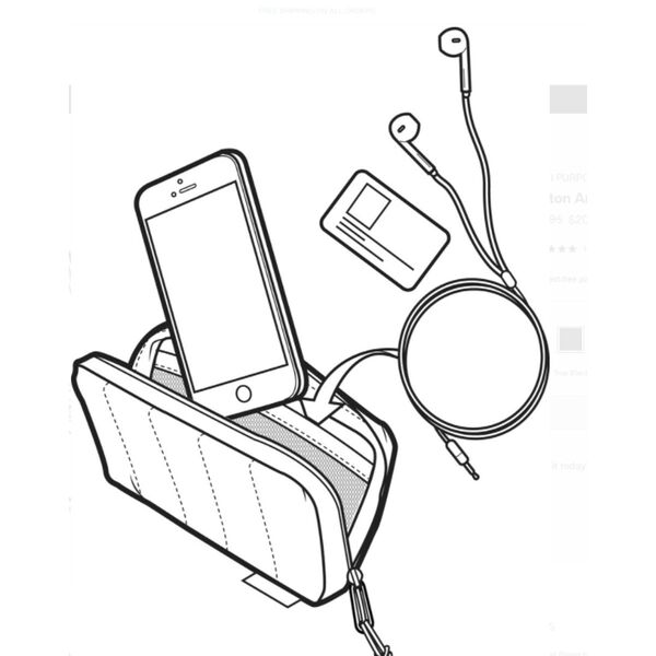 Burton Antifreeze Phone Case