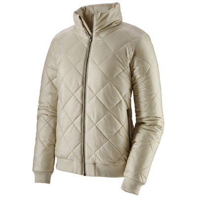 Patagonia Prow Bomber Jacket - Womens