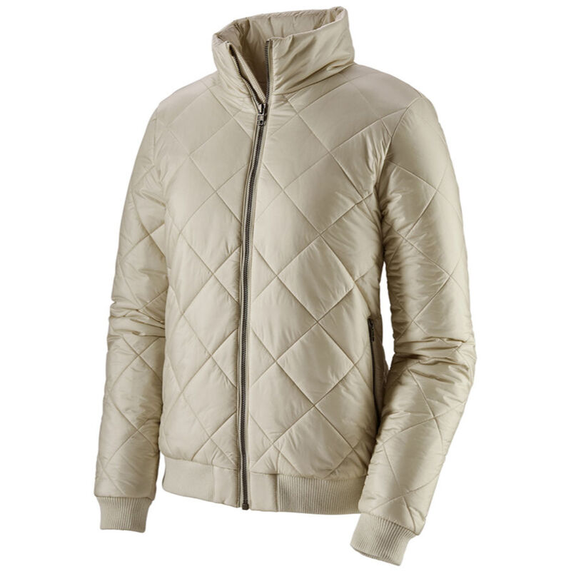 Patagonia Prow Bomber Jacket - Womens image number 0