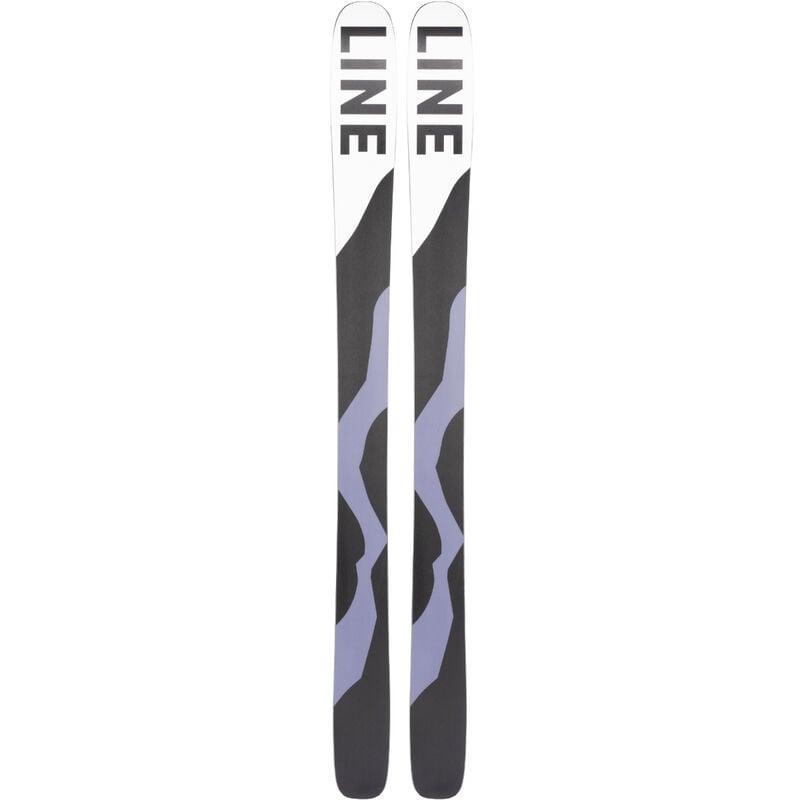 Line Pandora 104 Skis Womens image number 1