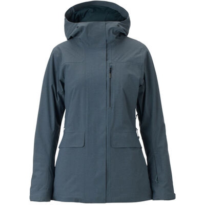 Strafe Castle Insulated Jacket - Womens - 19/20