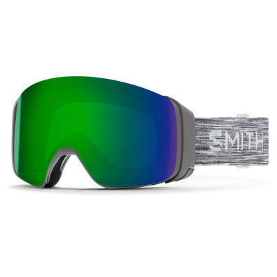 Smith 4D MAG Goggles- 19/20