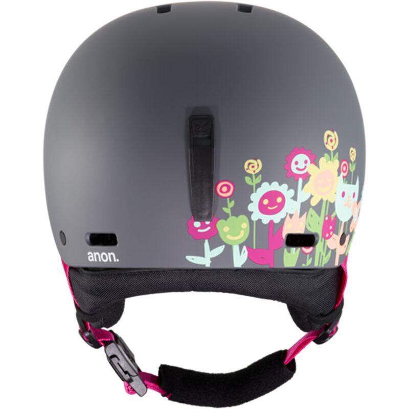 Anon Rime 3 Helmet - Kids- 19/20 image number 2