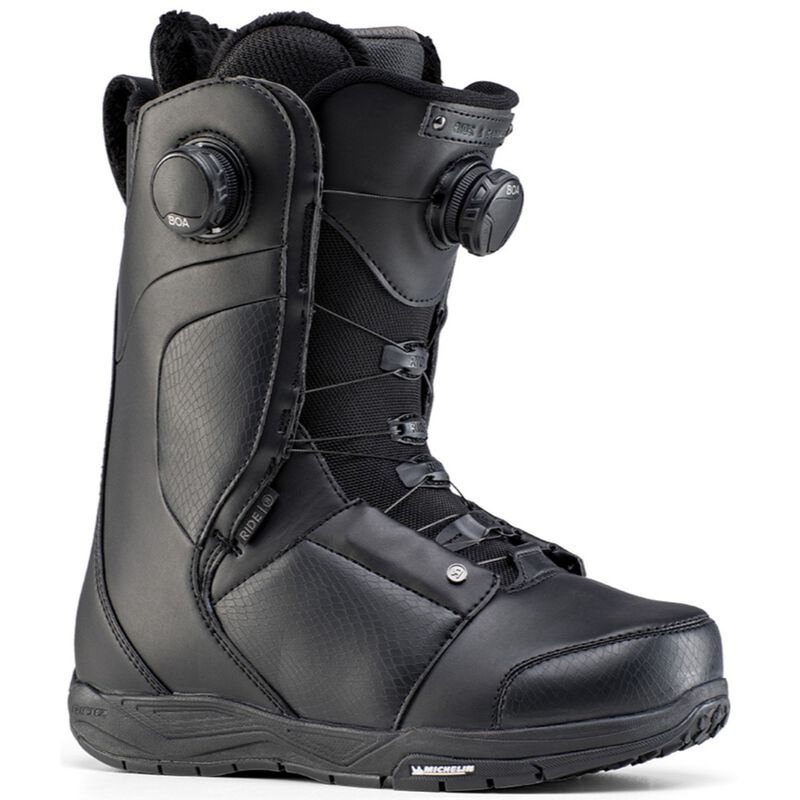 Ride Cadence Snowboard Boots Womens image number 0