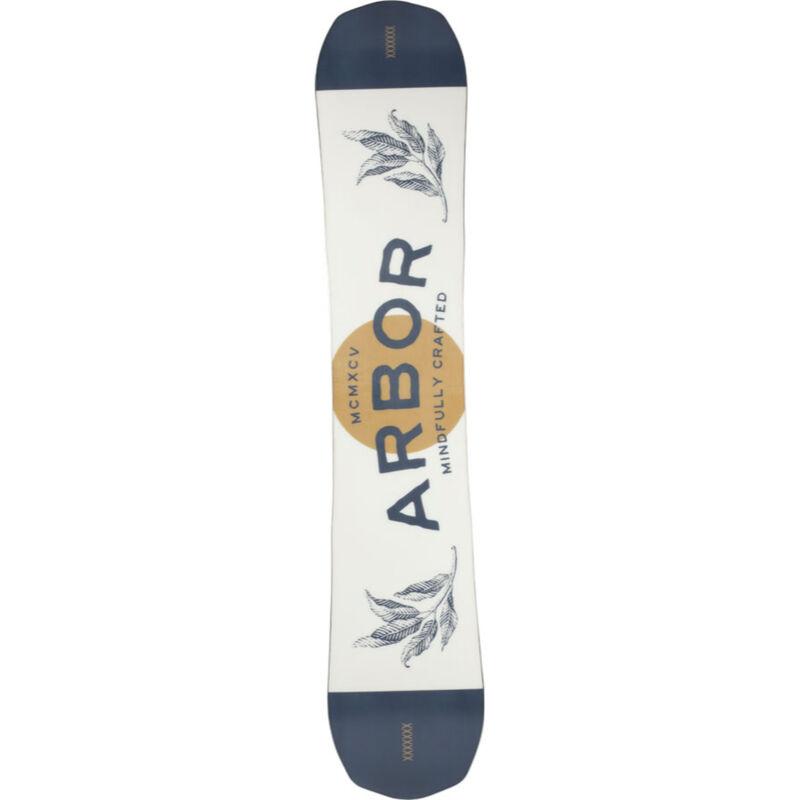 Arbor Element Rocker Snowboard - Mens image number 1