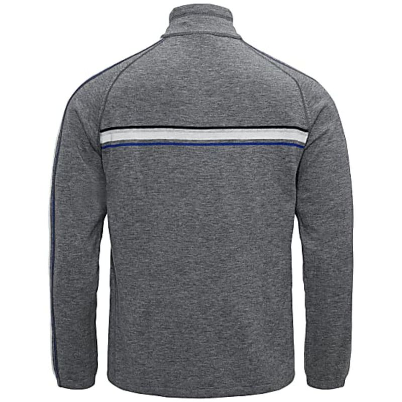 Elevenate Smart Merino Zip - Men's image number 1