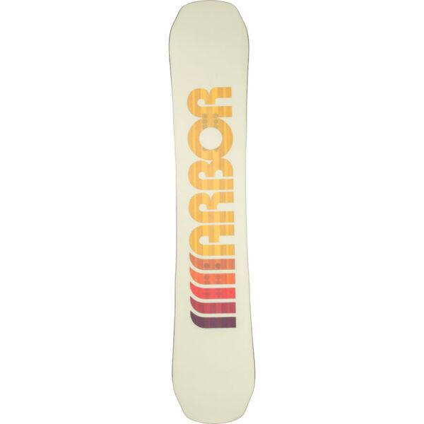 Arbor Shiloh Camber Snowboard Mens