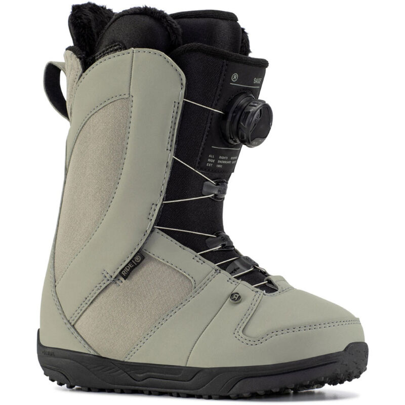 Ride Sage Snowboard Boots - Womens 20/21 image number 0