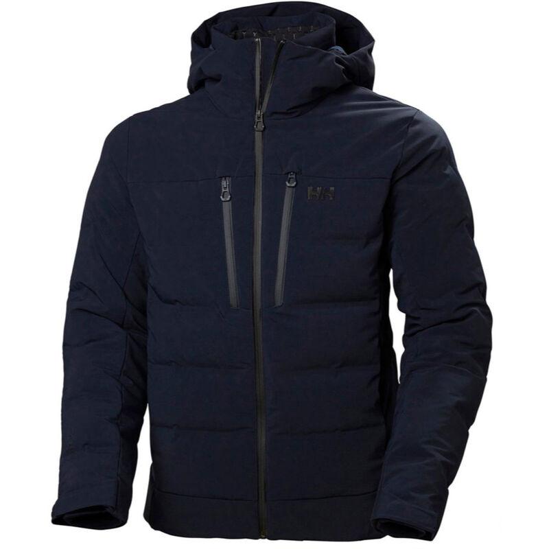 Helly Hansen Rivaridge Puffy Jacket Mens image number 0