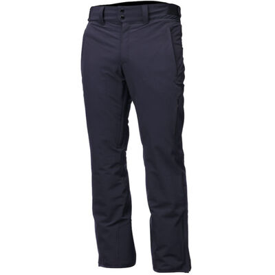 Descente Icon Black Pant - Mens  19/20