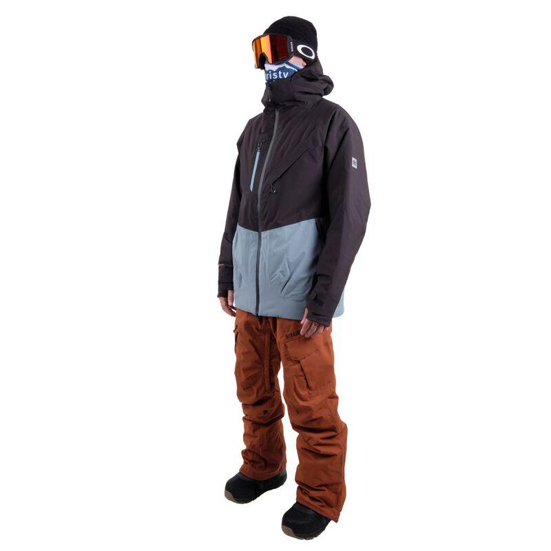 686 GLCR Hydrastash Reserve Insulated Jacket - Mens 20/21 image number 1