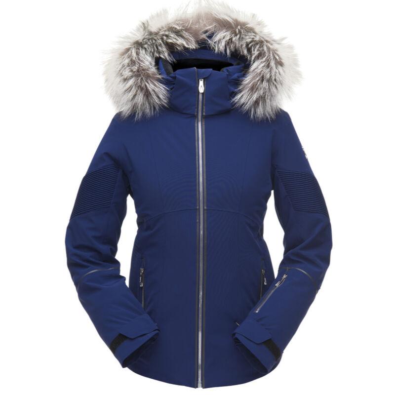 Spyder Diabla RF Jacket Womens image number 0