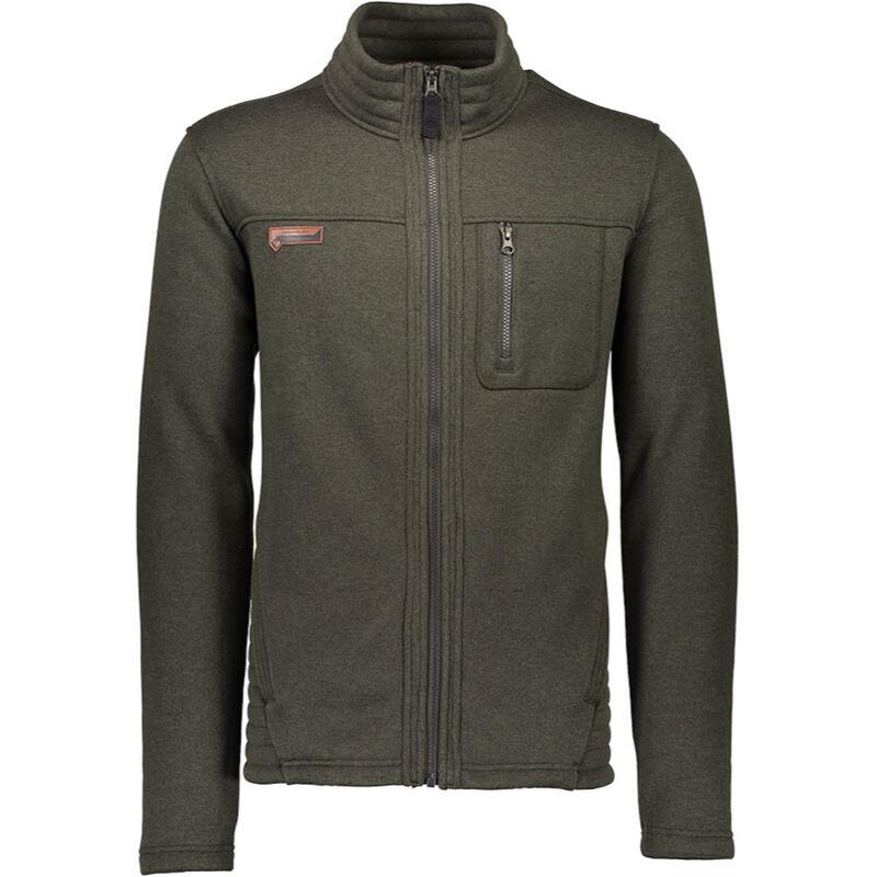 Obermeyer Joshua Fleece Jacket Mens image number 0
