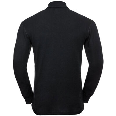 Odlo Active Originals Warm LS Crew Neck- Men's